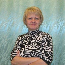 Хорикова Ольга Владимировна