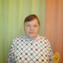 Козлова Людмила Васильевна