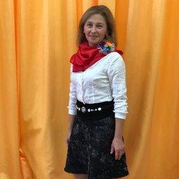 Чекмарева Светлана Владимировна