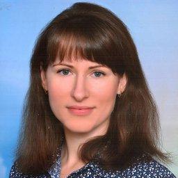 Шампорова Ксения Николаевна
