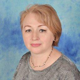 Тихомирова Светлана Анатольевна