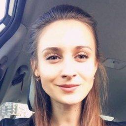 Ржевская Анастасия Иннокентьевна