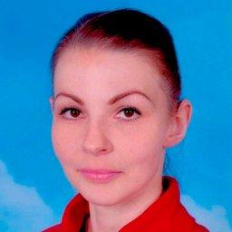 Бобрицкая Анастасия Владимировна