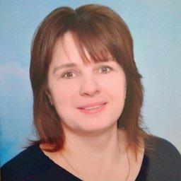 Клыкова Наталья Вячеславовна