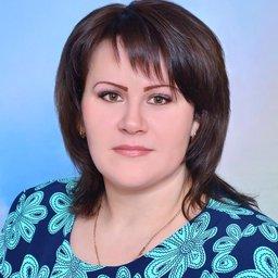 Марченкова Юлия Юрьевна