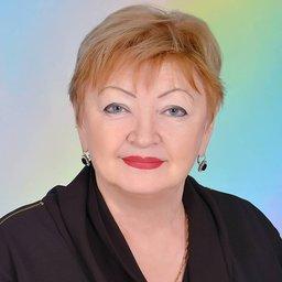 Пузырева Людмила Федоровна
