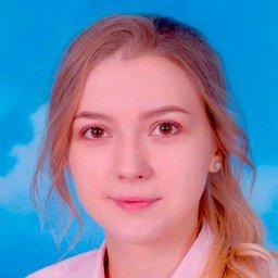 Чайка Елизавета Андреевна