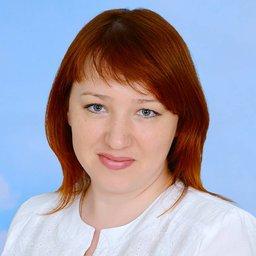 Сулайманова Алена Ивановна