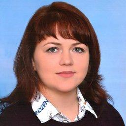 Никишина Анна Николаевна