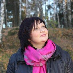 Брусникина Людмила Николаевна