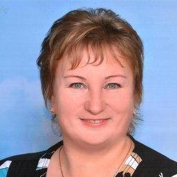 Хромова Марина Анатольевна
