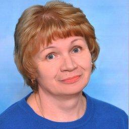 Мелещенкова Галина Владимировна