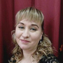 Носова Эвелина Рашидовна