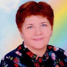 Тимофеева Нина Семеновна