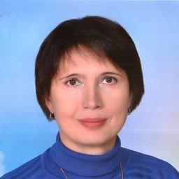 Кравченко Лариса Станиславовна