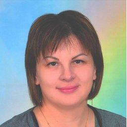 Титова Александра Сергеевна