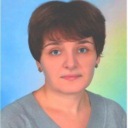 Агеева Наталья Васильевна