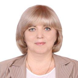 Сафронова Елена Алексеевна