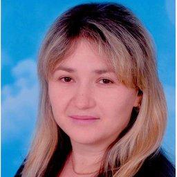 Степанова Анна Петровна