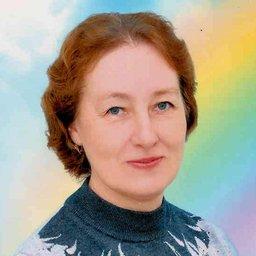 Кудряшова Галина Анатольевна