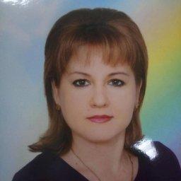 Андропова Надежда Владимировна