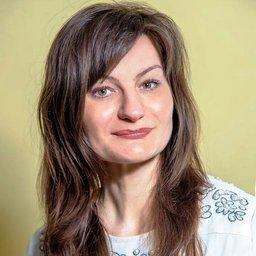Горбенко Оксана Николаевна