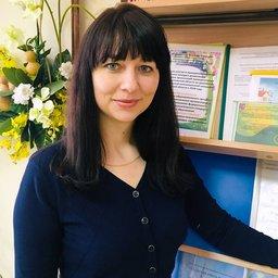 Завьялова Юлия Анатольевна