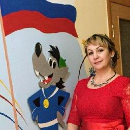 Щеблетова Мария Викторовна