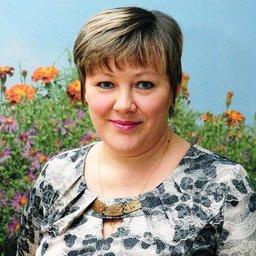 Косякина Наталия Александровна