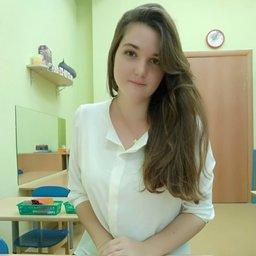 Штырфунова Екатерина Олеговна