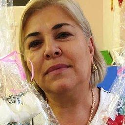 Юсуфова Ильмира Гасанбековна