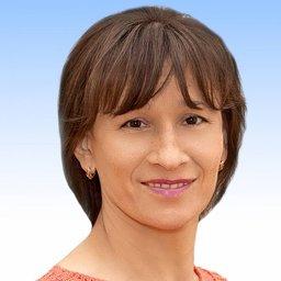 Кутдусова Надия Мигдеровна