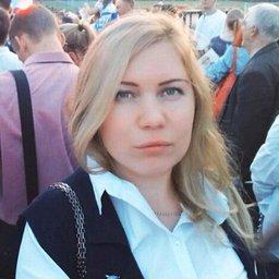 Зинина Светлана Александровна