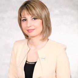 Гасанова Элеонора Абдулманафовна