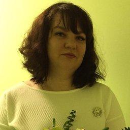 Шаронова Любовь Ефимовна