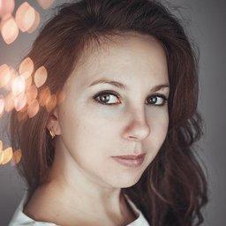 Кяримова Татьяна Владимировна