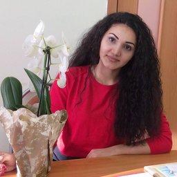 Джавоян Заира Шамиловна