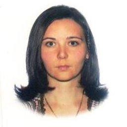 Махинова Юлия Александровна