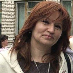 Сенюшкина Наталья Алексеевна