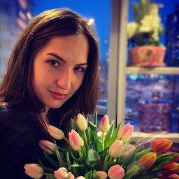 Гирченко Юлия Романовна