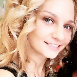 Крищиндюк Кристина Андреевна