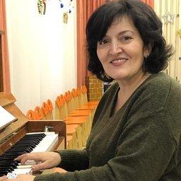 Аветисян Аида Армаисовна
