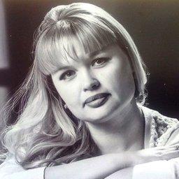 Тюрина Ольга Олеговна