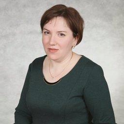 Муртазина Наталья Юрьевна