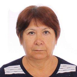 Кавилова Раиса Юретовна