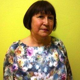 Лебонда Татьяна Дмитриевна