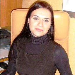 Кирюшина Ольга Викторовна