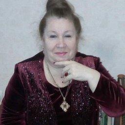 Назарова Надежда Михайловна