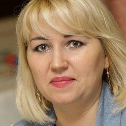 Харчева Марина Владимировна