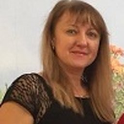 Маслова Татьяна Сергеевна